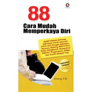 88 Cara Mudah Memperkaya Diri