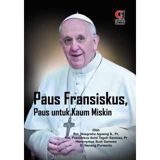 Paus Fransiskus, Paus untuk Kaum Miskin