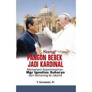 Sang Pangon Bebek Jadi Kardinal