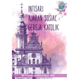 Intisari Ajaran Sosial Gereja Katolik