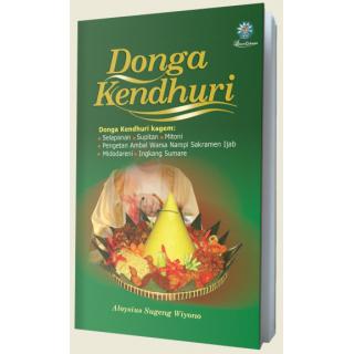 Donga Kendhuri