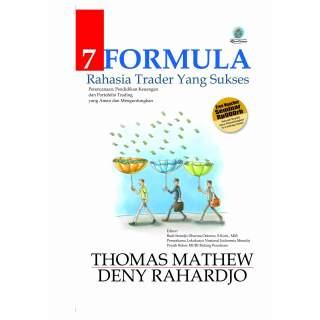 7 Formula Rahasia Trader yang Sukses