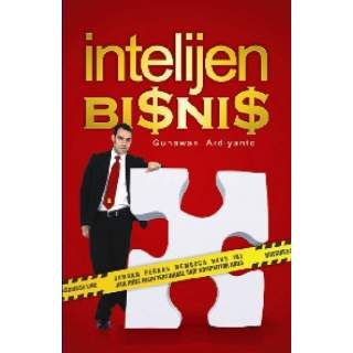 Intelijen Bisnis