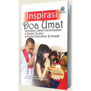 Seri Prodiakon 6 - Inspirasi Doa Umat