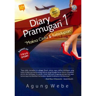 Diary Pramugari 1