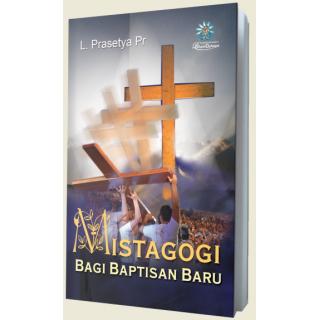 Mistagogi bagi Baptisan Baru