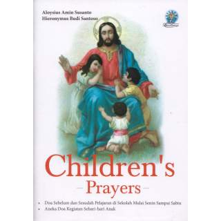 Children's Prayers