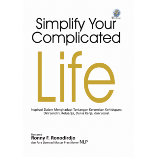 Simplify Your Complicated Life