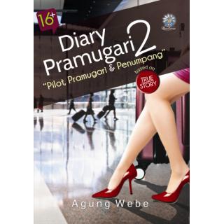 Diary Pramugari 2