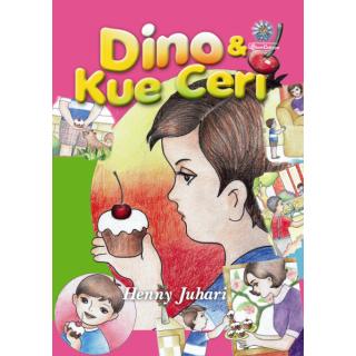 Dino dan Kue Ceri