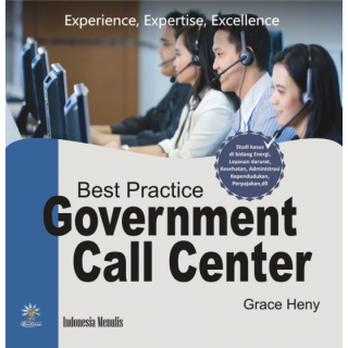 Best Practice Government Call Center