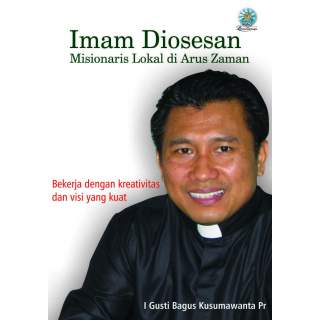 Imam Diosesan: Misionaris Lokal di Arus Zaman