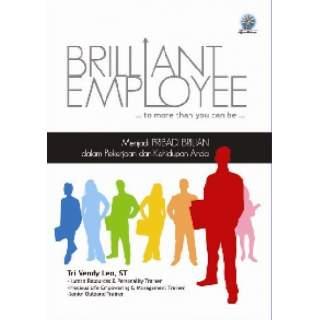 Brilliant Employee