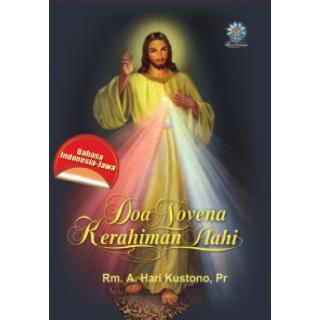 Doa Novena Kerahiman Ilahi Indonesia-Jawa