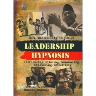 Leadership Hypnosis