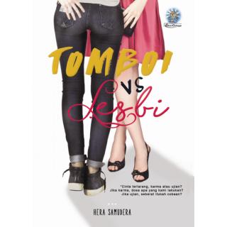 Tomboi vs Lesbi