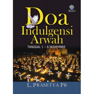 Doa Indulgensi Arwah
