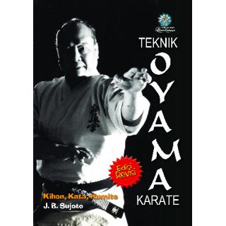 Teknik Oyama Karate: Kihon, Kata, Kumite