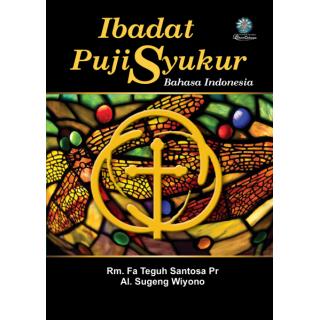 Ibadat Puji Syukur Bahasa Indonesia