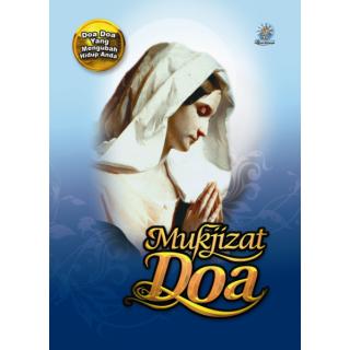 Mukjizat Doa (Mini)