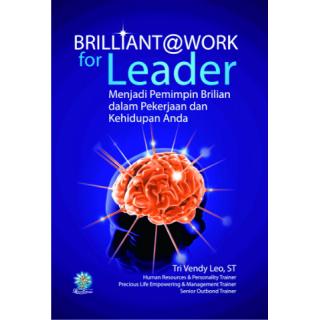 Brilliant @ Work for Leader
